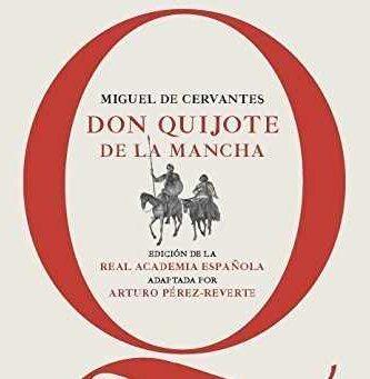 Resumen del Quijote por Capitulos