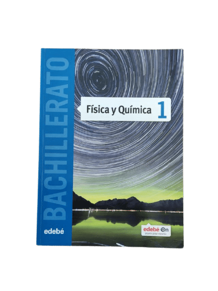 Ejercicios Resueltos Fisica y Quimica 1o Bachillerato Edebé