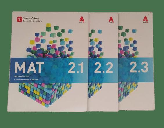 Ejercicios Resueltos Matematicas 2 eso Vicens Vives