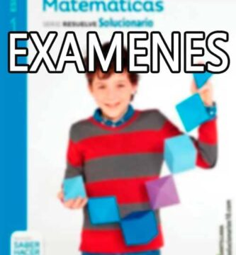 Examenes Matematicas 1 ESO Santillana