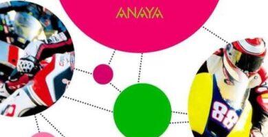 Solucionario Fisica y Quimica 4 eso Anaya