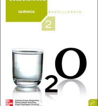 Solucionario Quimica 2 Bachillerato Mc Graw Hill