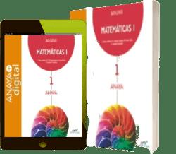 libro matematicas 1 bachillerato